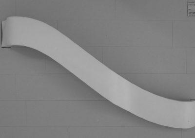 Interface - maquette des bancs 1