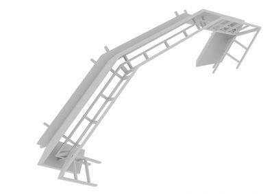 Frames - axo 1