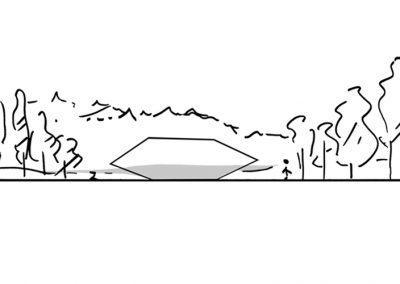 Frames - concept Lac