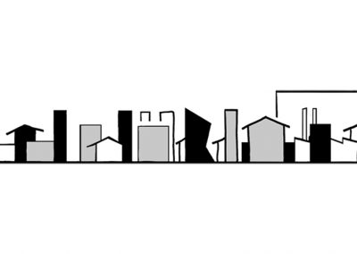 Frames - concept Ville