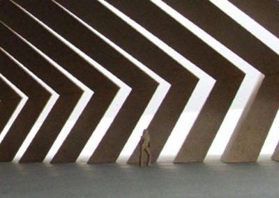 Frames - model 1