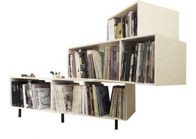 box shelf - ensemble 2