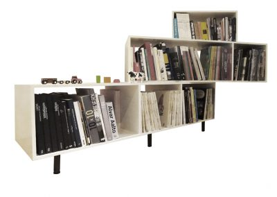 box shelf - ensemble 3