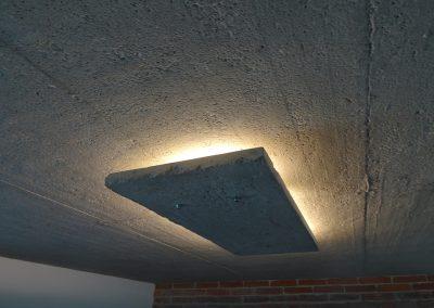 lampe concrete 2