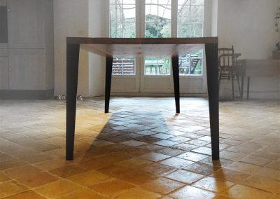 table du lavaux - vue 2