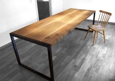 table vermont - ensemble 1
